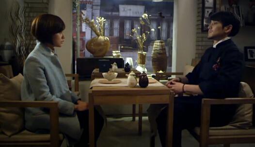 《深愛食堂》整檔:麻婆豆腐