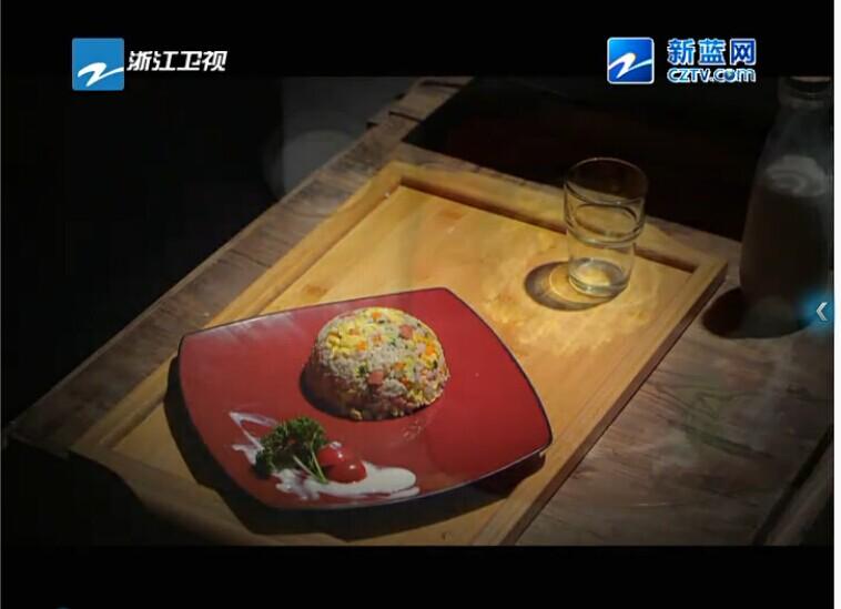 《深愛食堂》整檔:蛋炒飯
