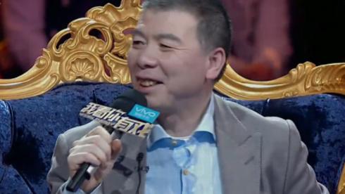 """第14期:冯小刚不和成龙抬杠了?赞大哥""""是神"""""""