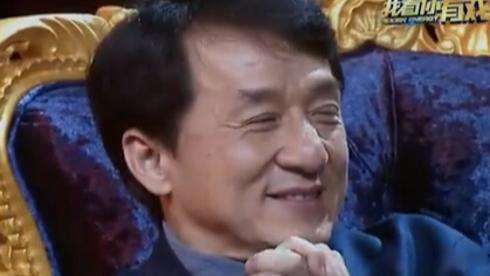 """冯小刚赞成龙不是""""人""""是""""神"""""""