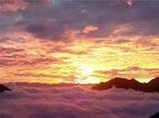 每日随拍之云海