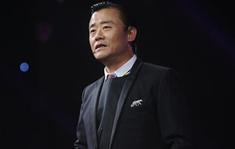 刘雨欣余枫现身第九季首期节目
