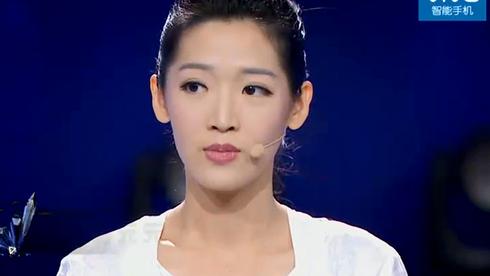 台湾女孩动情表演四位导师纷纷落泪