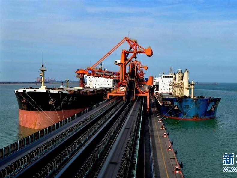 河北黄骅港前三季度吞吐量超2亿吨