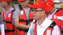 【我的新時代】陳軍浩:為百姓提供更精準的服務