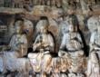 古代石窟造像被翻新?官方:上世纪群众聘请工匠重绘
