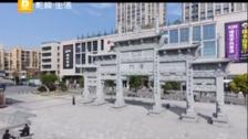 改革开放40周年 广场绿地见证东阳加速蜕变