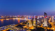 杭州篇:创新激发活力