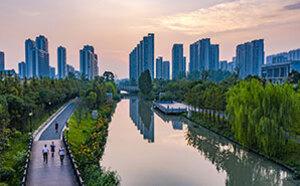 世界水日 揭秘温大国家治水研究中心