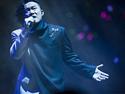 陳奕迅香港演唱會取消