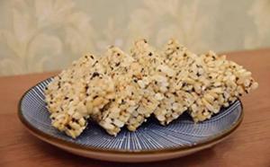 浙江必吃年味榜:记忆里的冻米糖