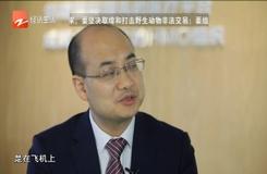 20200307《風云浙商面對面》:微醫集團董事長  廖杰遠