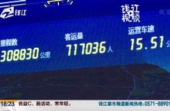 """大數據+民意:杭州10條""""亟待優化""""公交線路征求意見"""